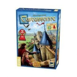 carcassonne juego