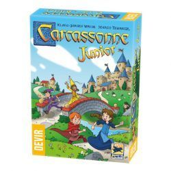 carcassonne junior ed 2020