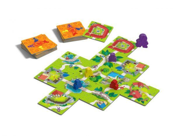 comprar carcassonne junior ed 2020