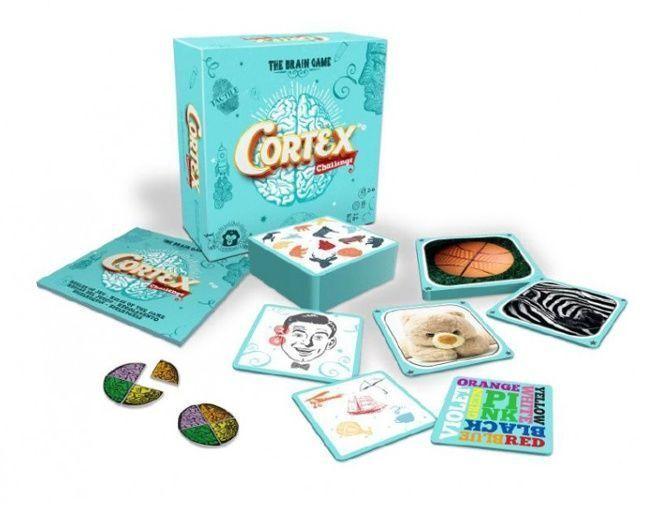juego cortex