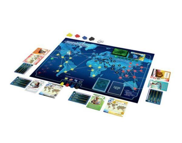 comprar pandemic