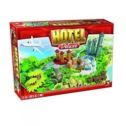 juego hotel deluxe