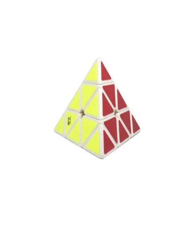 pyraminx blanco