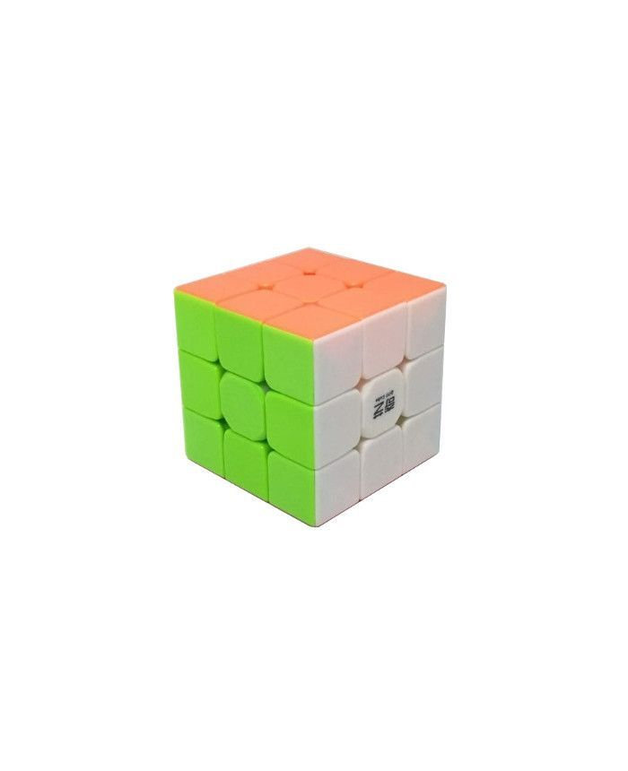 cubo stickerless 3x3