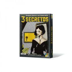 3 secretos juego