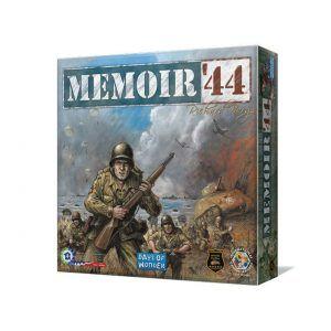 Memoir 44 juego