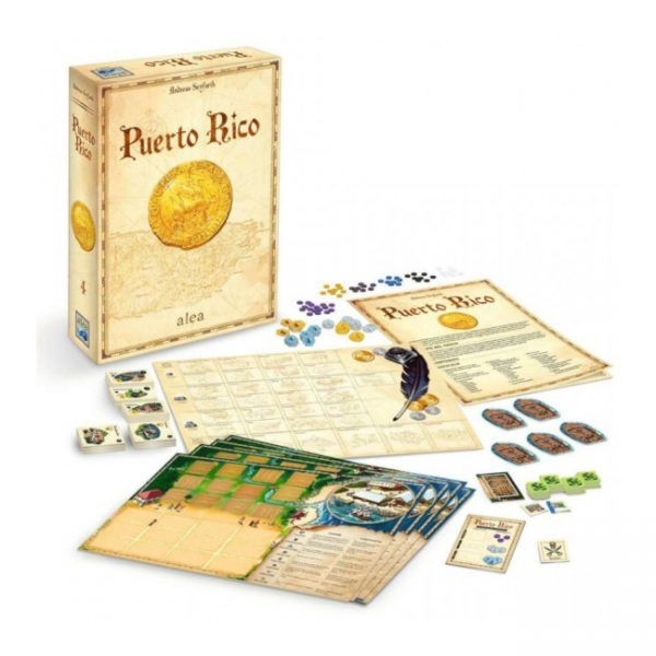 comprar juego puerto rico