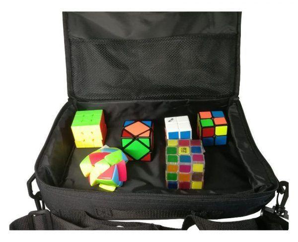 maletin para cubos