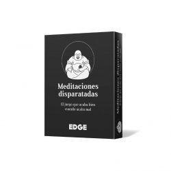 meditaciones disparatadas juego