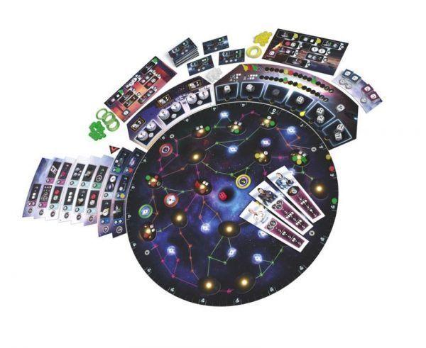 Pulsar 2849 juego