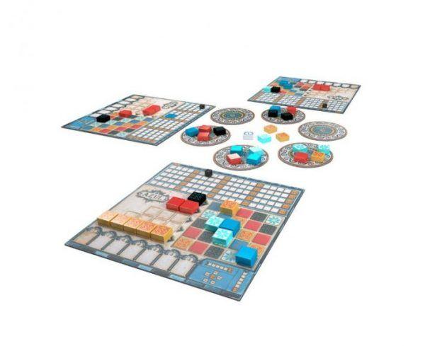 Azul juego de mesa comprar