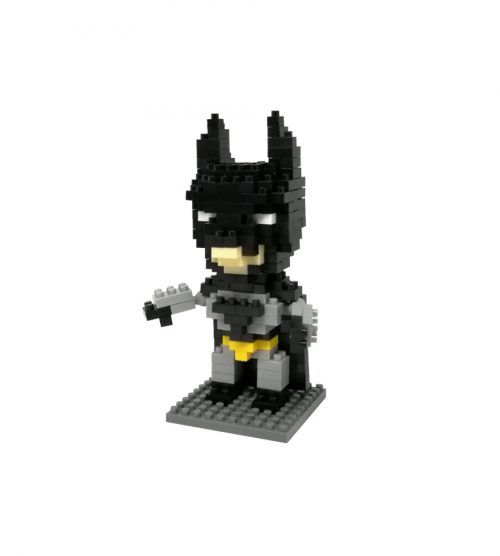 Mini blocks Batman