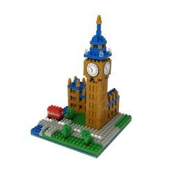 Mini blocks Big Ben