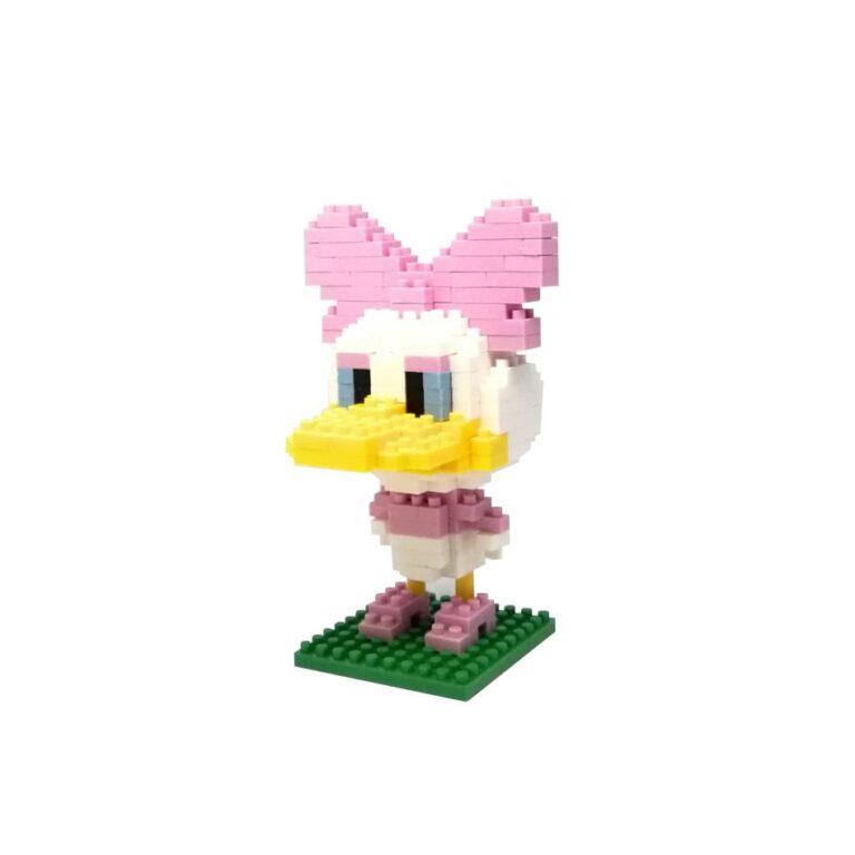 Mini blocks Daisy