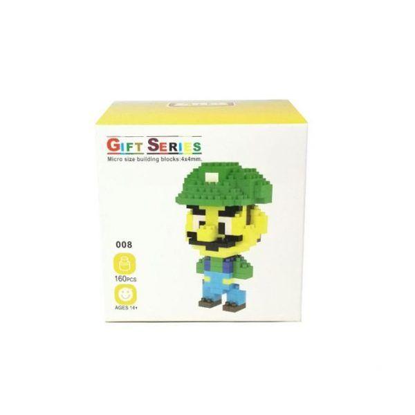 Pixo Luigi