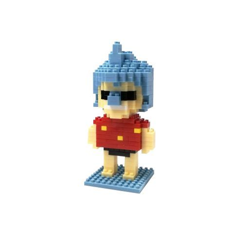 mini blocks franky