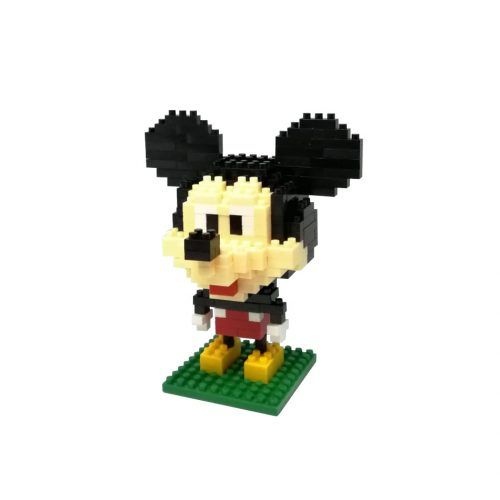 Mini blocks Mickey