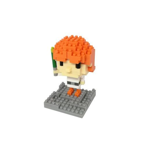 Mini blocks Luke Skywalker