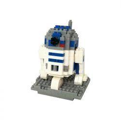 Mini Blocks R2D2
