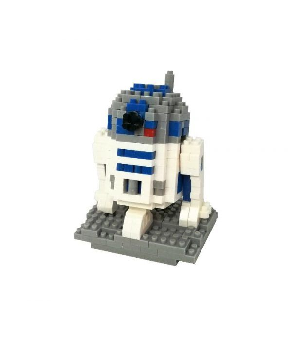 Mini Blocks R2D2