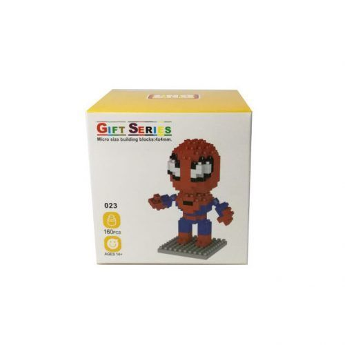Pixo Spiderman