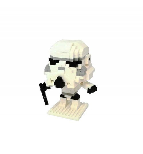 Mini blocks Stormtrooper