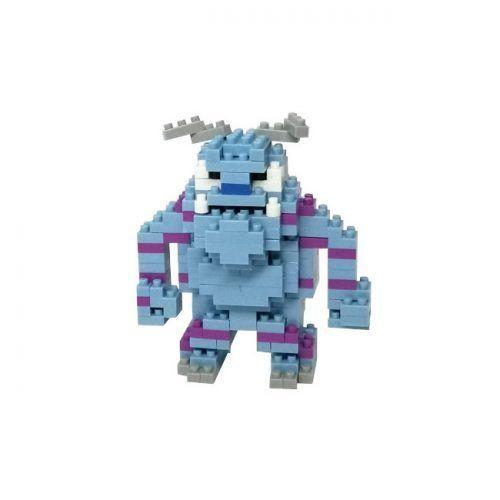 mini blocks Sulley