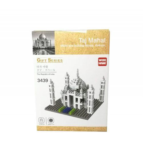 pixo Taj Mahal