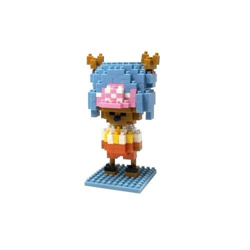 mini blocks chopper