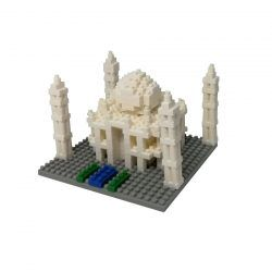 mini blocks taj mahal