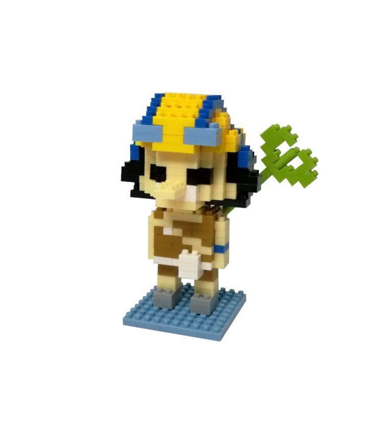 mini blocks ussop