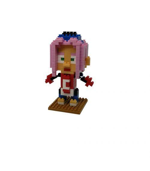 mini blocks sakura