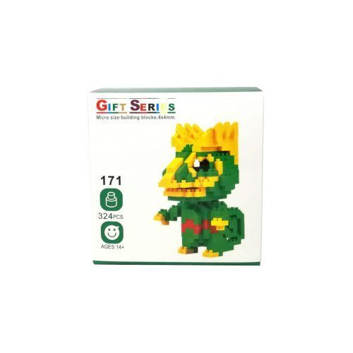 nano blocks kecleon