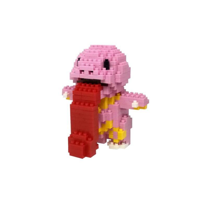 Mini blocks Lickitung