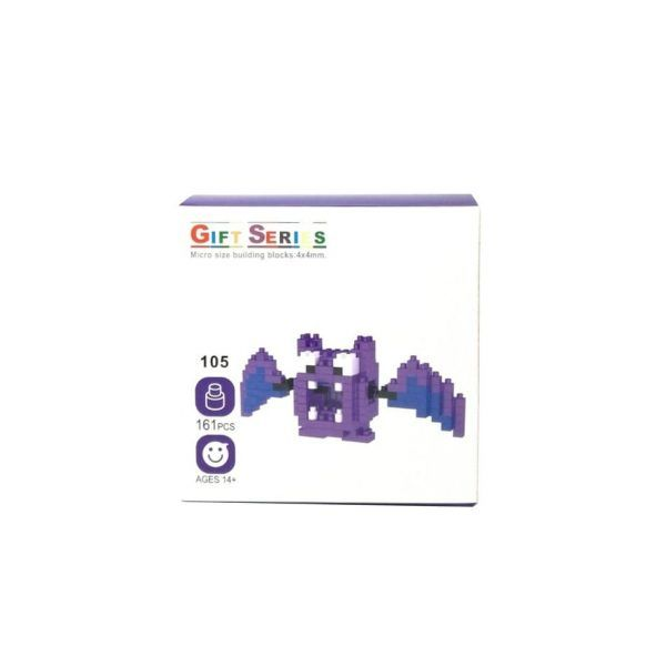 Micro blocks Golbat