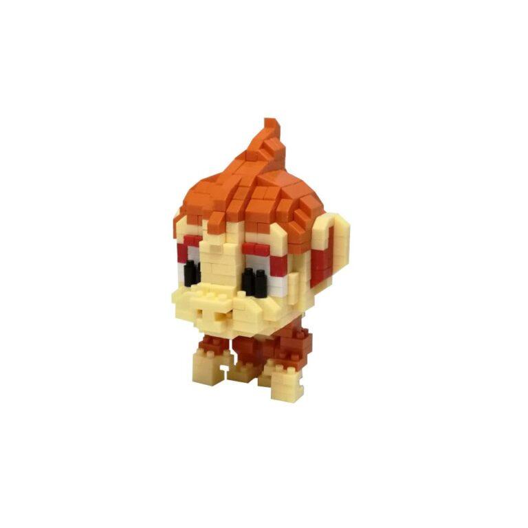 mini blocks chimchar