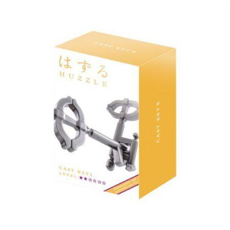 hanayama key II