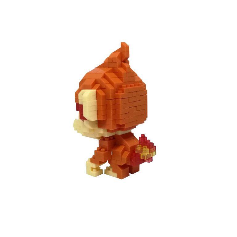 micro blocks chimchar