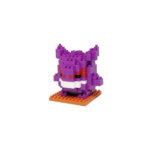 mini blocks gengar