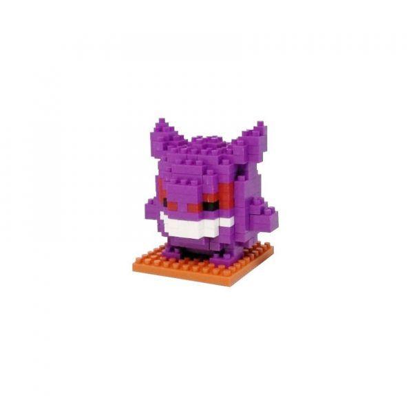 mini blocks gengar