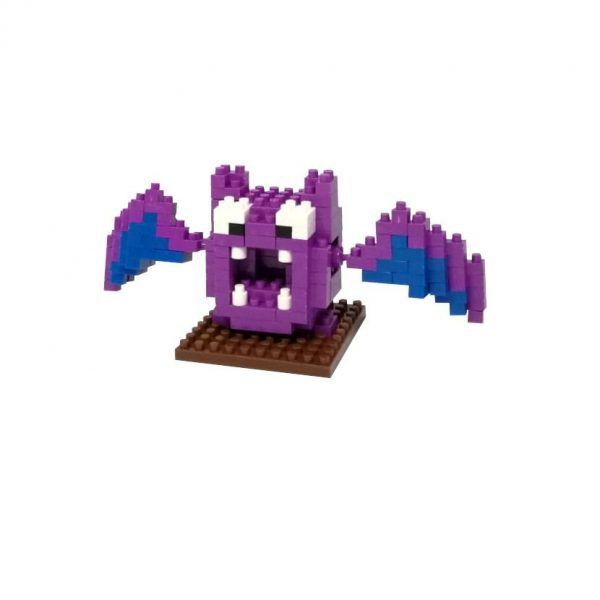 mini blocks golbat