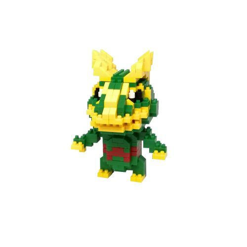 mini blocks kecleon