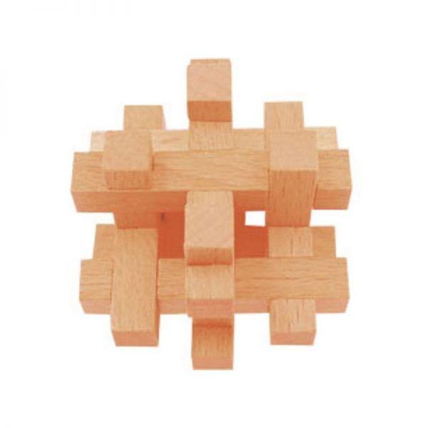 comprar puzzle de madera dificil