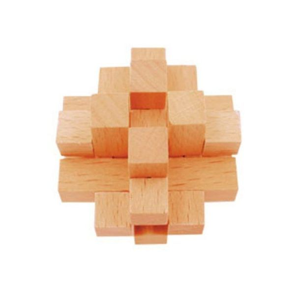 Extreme wooden puzzles comprar