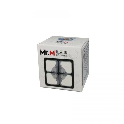 cubo 2x2 magnetico