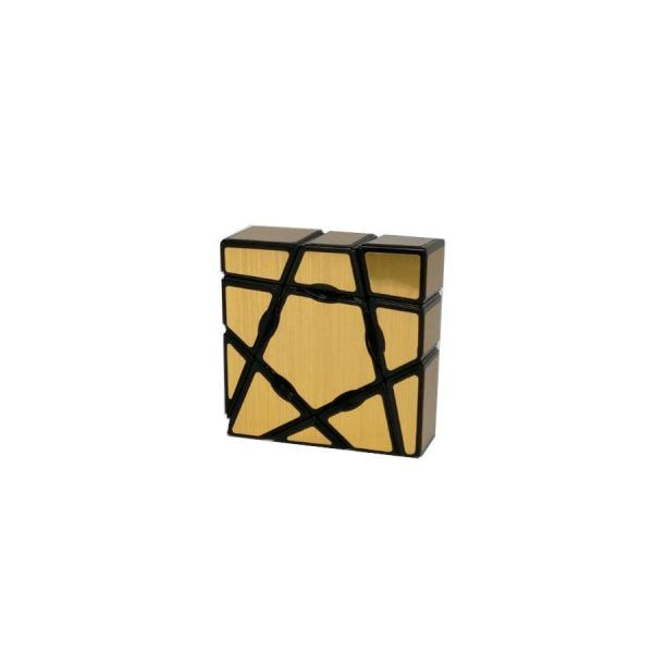 YJ Ghost 3x3x1 dorado