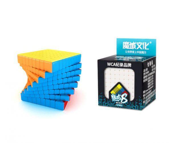 8x8 meilong