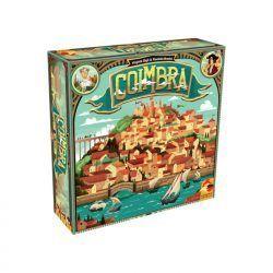 Coimbra juego