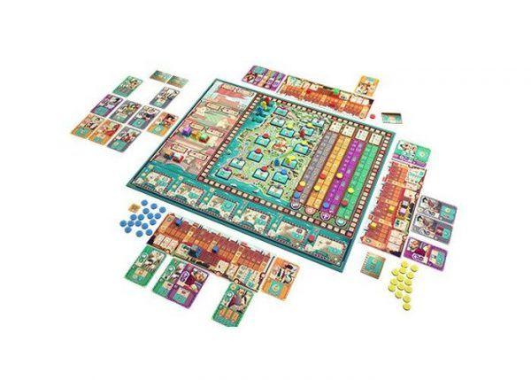 juego Coimbra