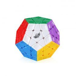 Cyclone Boys Rainbow Megaminx